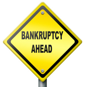 Lawyer on Your Side When Filing Bankruptcy